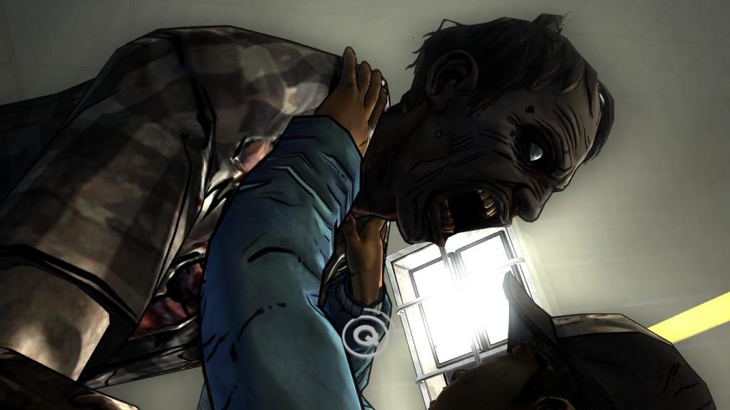 """The Walking Dead: Season Two – """"In Harm's Way"""" (Episode Three)"""