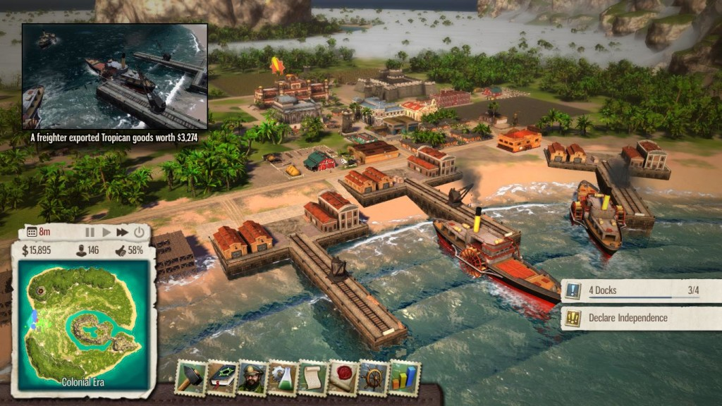 Tropico 5 (Windows)