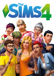 The Sims 4 (Windows)