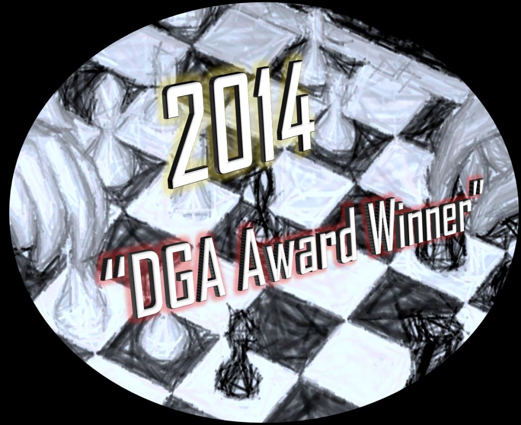 DGA 2014 Award Winner A