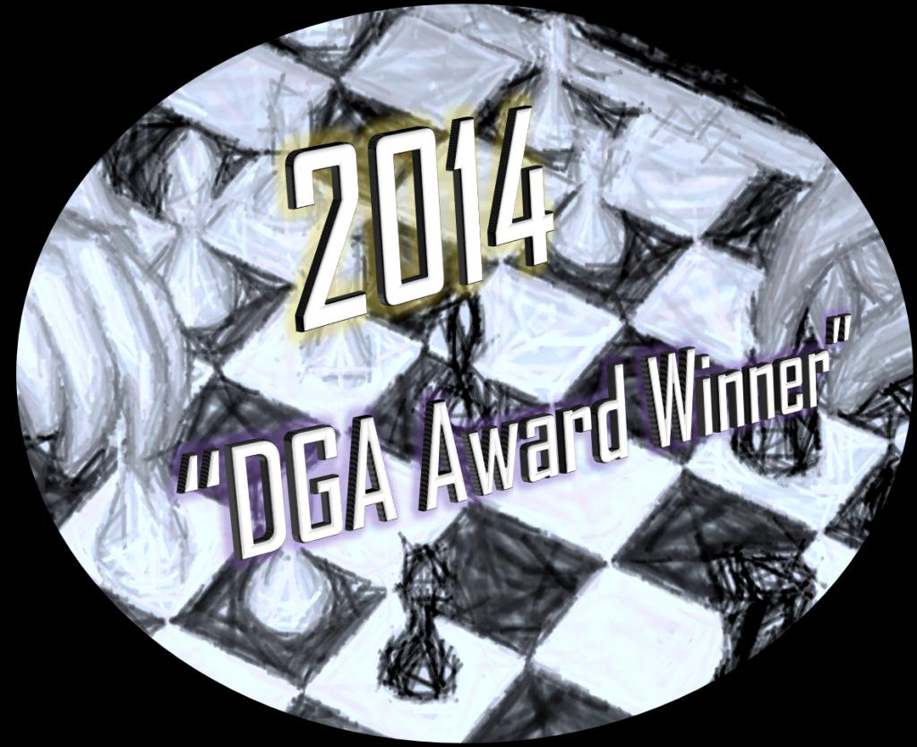 DGA 2014 Award Winner B