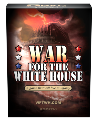 WAR for the White House