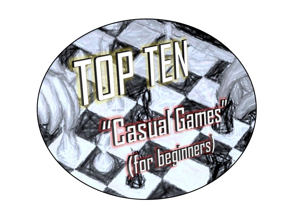 top-ten-casual-games-for-beginners