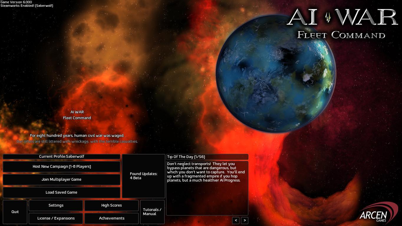 Ai War ai war: fleet command dad's gaming addiction